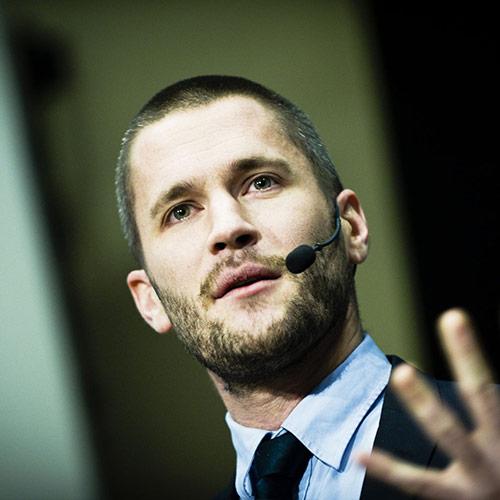 Niklas Modig